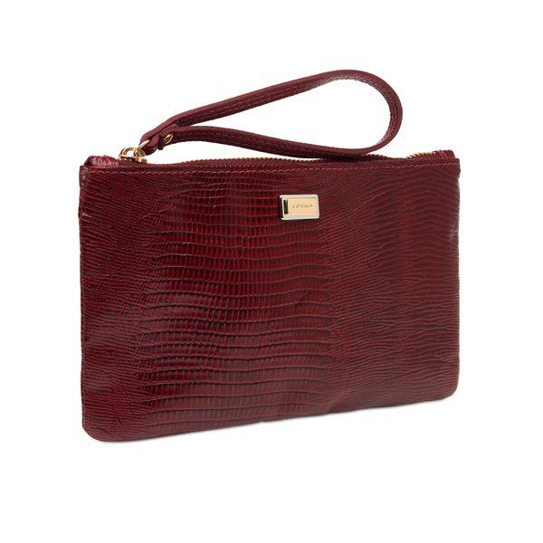 0397583ac3c Bolsa Feminina Mini Bag Couro - Lezar Amora - corello