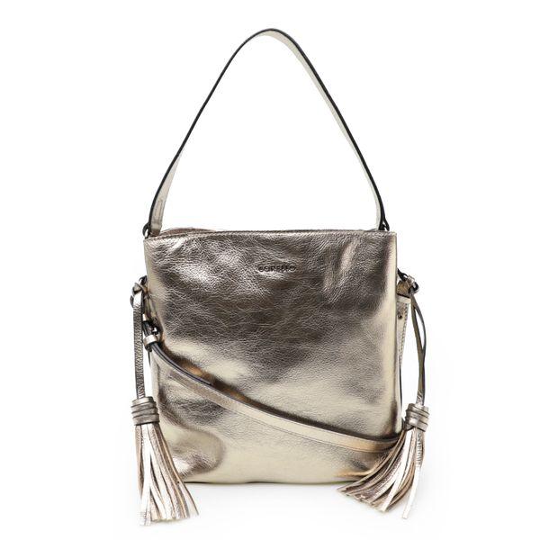 fe651596933b3 corello · Bolsas Femininas · Handbag. Previous. 0005947179 051 1-BUCKET-BOHO -COURO ...