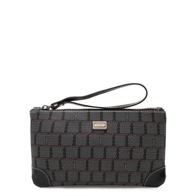 Mini Bag Monograma - Preto  At. Preto a45f31f92ea