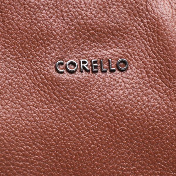 6f662757720de Bolsa Feminina Bucket Boho - Couro Floater Tabaco - corello