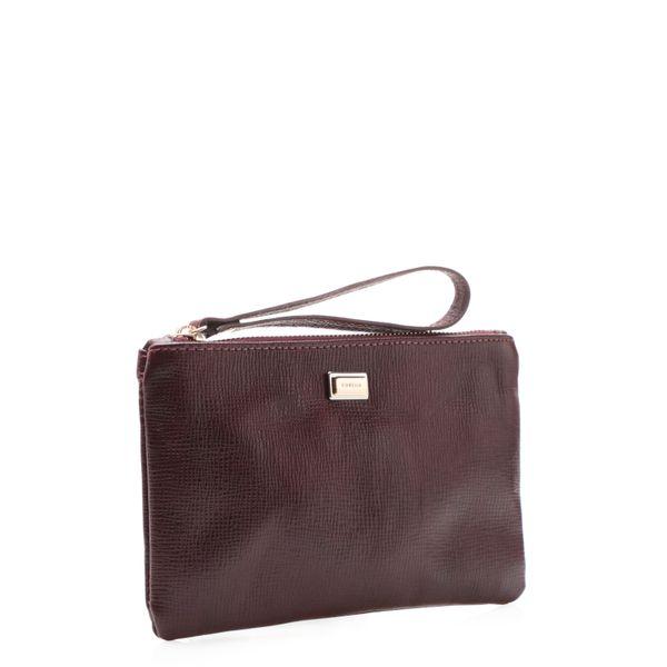 bf6ae2714 Bolsa Feminina Mini Bag - Couro Casablanca Malbec - corello