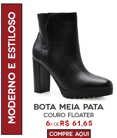 5aaa22c2e Peep Toe Sapato: Preto, Branco, Salto Grosso, Baixo | Corello